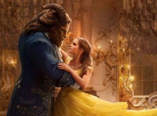 《美女與野獸》全球票房沖破10億美元大關 成影史上第29部破10億電影