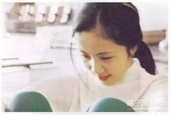 孙莉:温柔贤惠的小家碧玉