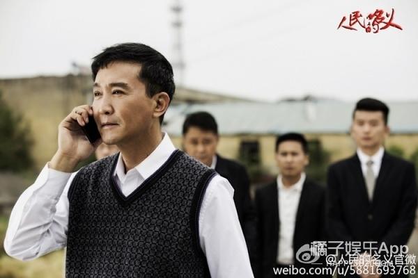 《人民的名义》编剧:早知道是吴刚演达康,就让他做男主角!