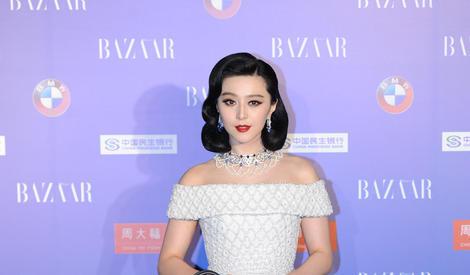 范冰冰荣升戛纳评委行列 盘点红毯女王经典造型