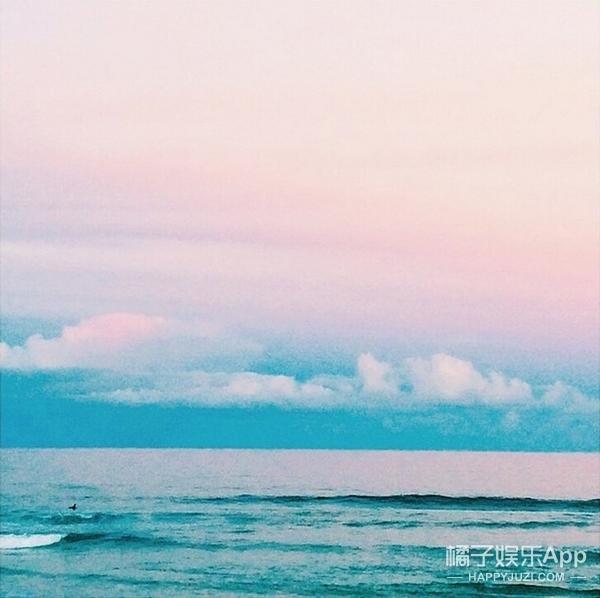 大海的味道我知道