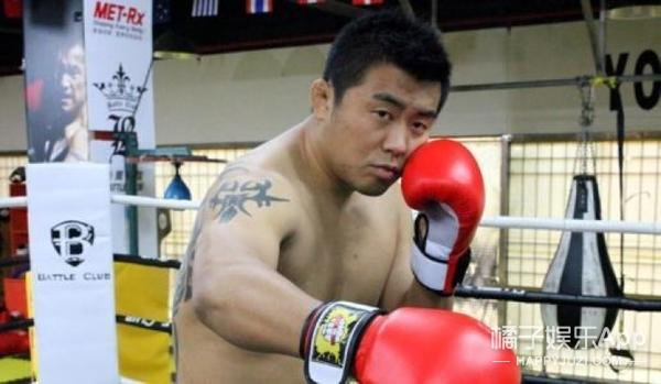他自称是搏击界鲁迅,20秒KO太极宗师,还要3分钟撂倒马云警卫