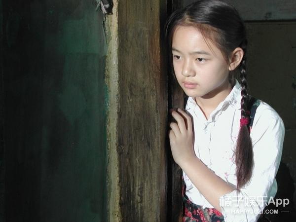 还记得苏版《倚天屠龙记》里的小杨不悔吗,她现在长这样