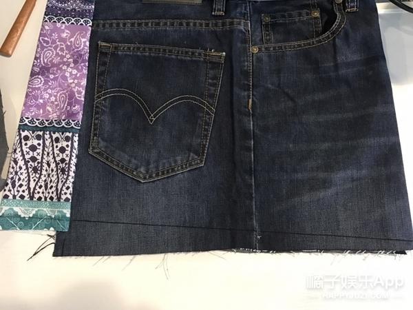 旧衣物也有春天,背上属于自己的购物袋愉快的出街吧!