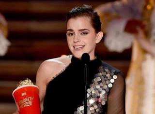 艾玛·沃森获无性别最佳表演奖,评奖不分男女影史第一