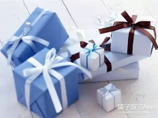 橘子编辑们都准备了啥礼物?有些礼物老妈也想吐槽:其实我内心是拒绝的!