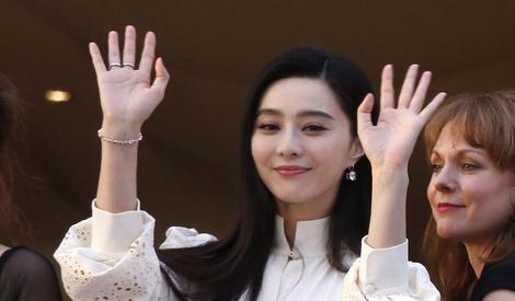 群星闪耀 第70届戛纳国际电影节
