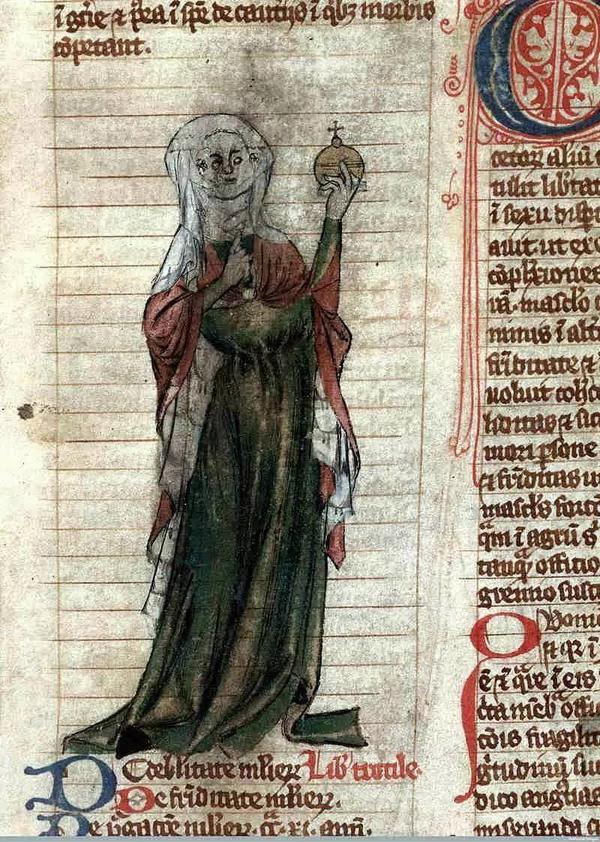 中世纪的人遇到不孕不育如何处理?