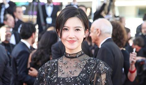 文艺片女主!杨子姗为拍《路过未来》减重20斤