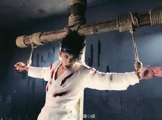 陈翔演绎新时代项少龙,新版《寻秦记》太空穿越回古代