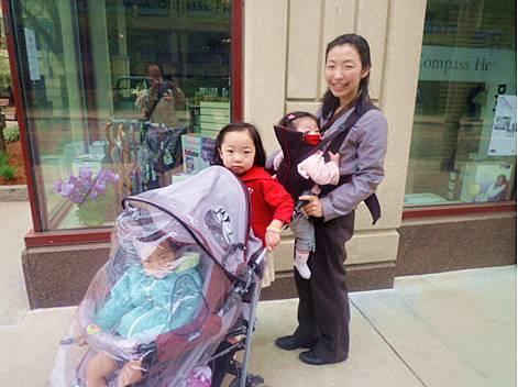 学学日本妈妈的时间管理术!带着五个娃考哈佛