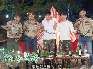 搞笑暖心还自带泪点,BIGBANG十周年纪念综艺好有料