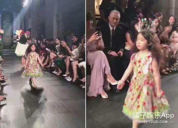 鹿晗现身校园录节目  昆凌孕照曝光