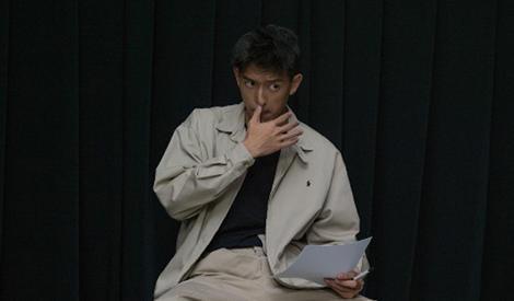 李现雅痞大片曝光,展型男诱惑