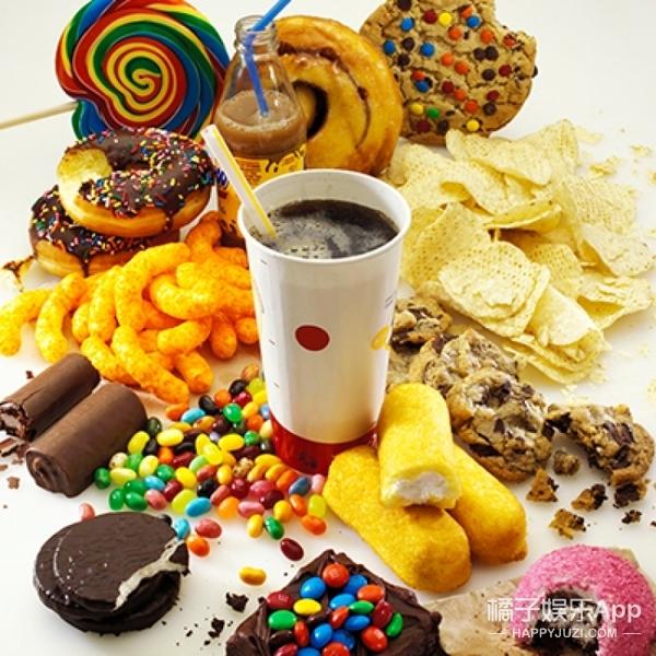 警惕这6类一点都不咸的食物,正在悄悄提高你体内的钠含量!
