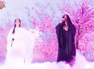 《快本》杜海涛与张碧晨合唱 引古巨基现场吐槽