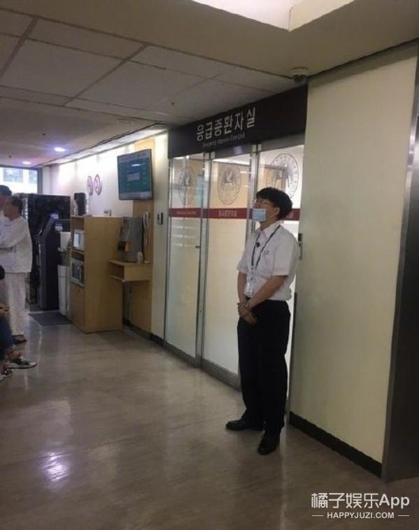 主治医生召开发布会表示:T.O.P现仍处于深度昏迷状态