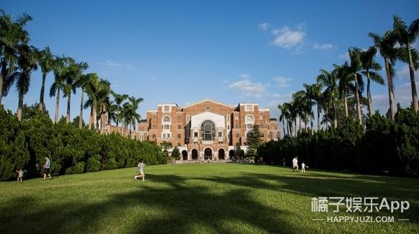 高考结束了,不知道选哪所学校的你应该看看这12所最美大学!