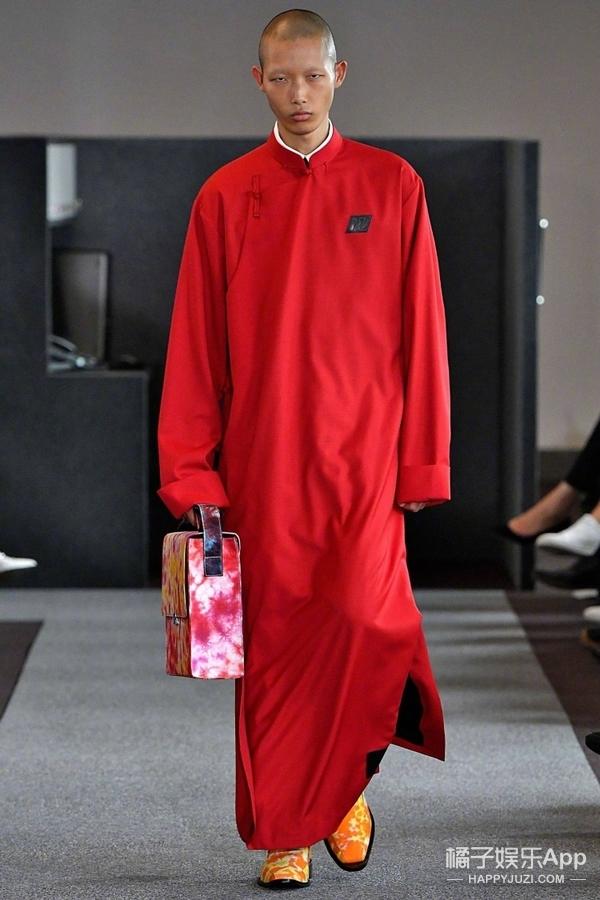"""最新的""""奇葩""""时尚单品来袭,如此脑洞大开,普通人表示不懂时尚了!"""