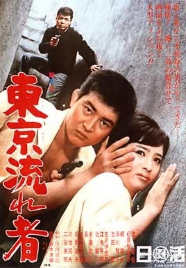 日本新片、大师遗作、好莱坞经典,今年上影节有这份片单就够了