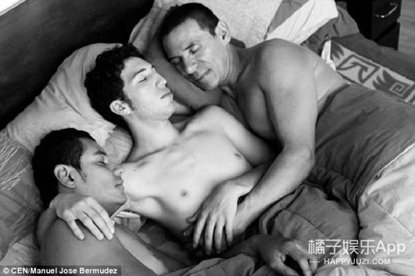 全球首例三男婚姻,哥伦比亚认可三男共建家庭