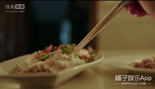《深夜食堂》里的美食遭吐槽?其实能让人看馋的剧有很多...