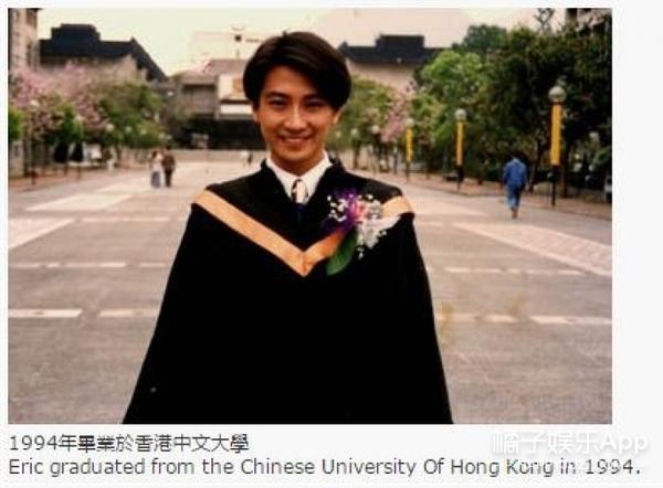 孙耀威:在鼎盛时期被雪藏的才子,年轻的时候颜值好高