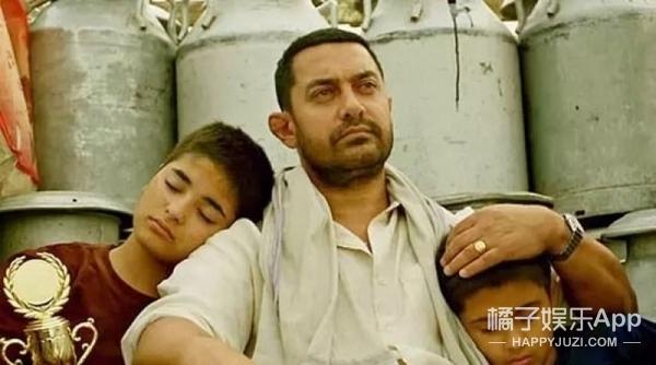 《摔跤吧!爸爸》——听爸爸的话吧!他才是世界上最爱你的男人