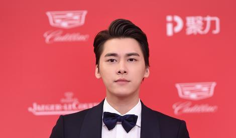 总裁还是小王子?西装才是男神李易峰的正确打开方式