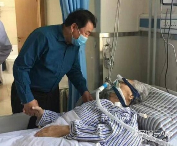 著名相声演员唐杰忠因病仙逝,享年85岁,老爷子一路走好!