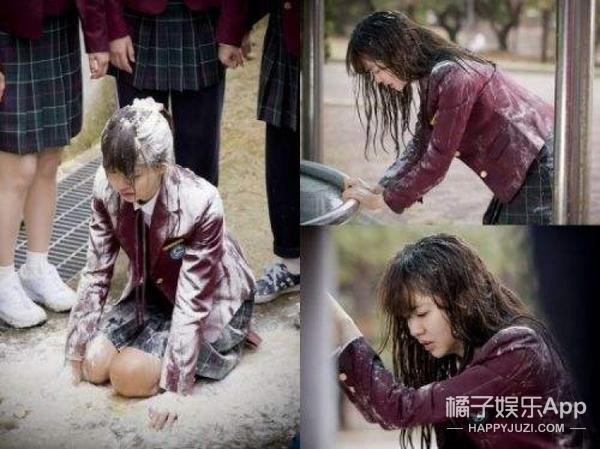 """韩国星二代殴打同学逼其喝下沐浴露,他妈竟是金宇彬的""""继母""""!"""