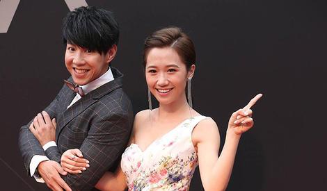 第28届台湾金曲奖:主持人LULU、Dennis二度合作超默契