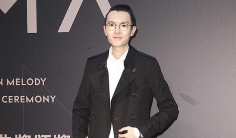 第28届金曲奖: 方大同获最佳男歌手 五月天获最佳国语专辑