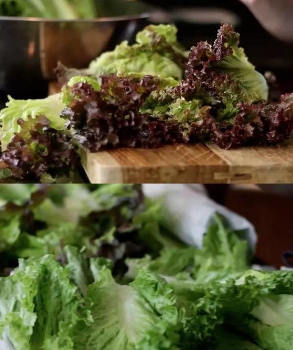 生菜金融吧沙拉不就是生菜叶吗?它能卖到50元一盒当然是有不得了