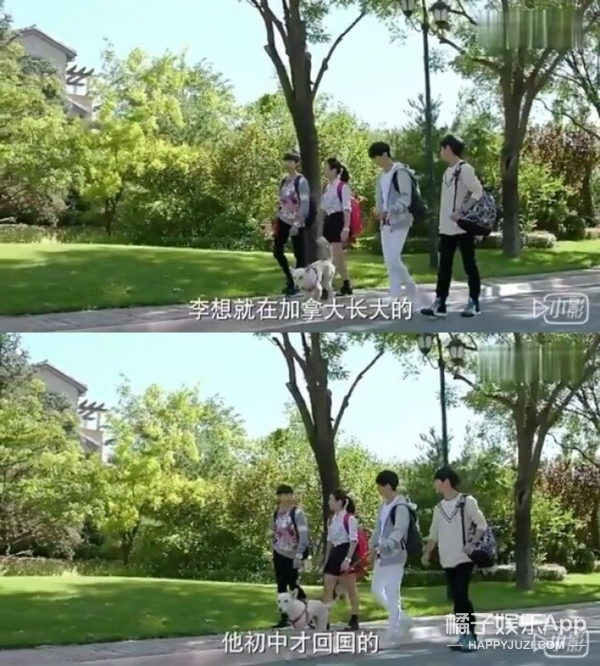 万万想不到,看似没交集的白敬亭和王俊凯关系竟这么密切...