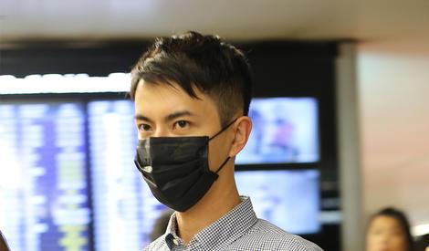 四海八荒第一美男于朦脓,带上口罩也能帅瞎你