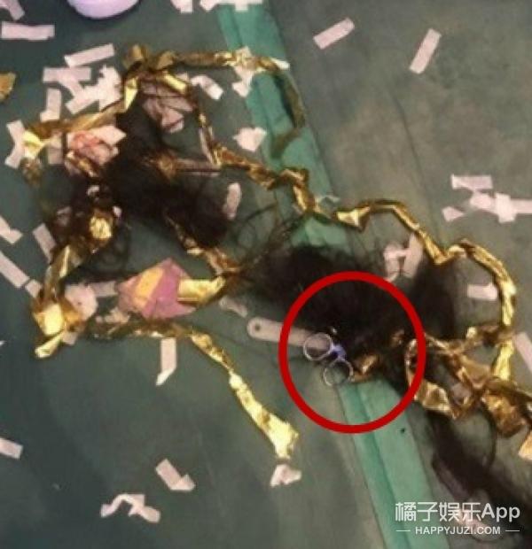 丸子头妹纸演唱会被剪头发?韩国的站姐比你想象的可怕多了!