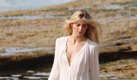 暑假来袭!美上天的沙滩裙准备好了吗?
