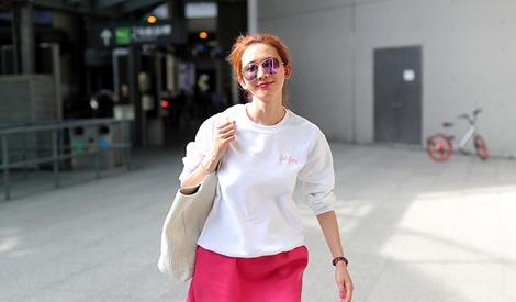 金世佳:林志玲是我见过最接近天使的女生
