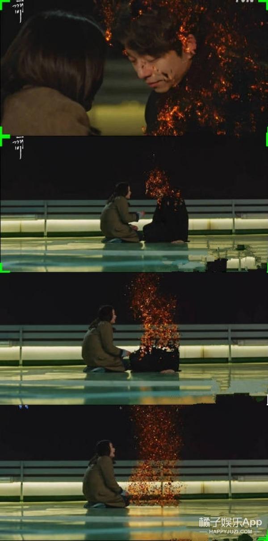 南柱赫破窗救人特效简直没眼看,韩剧的五毛特效不比手撕鬼子弱