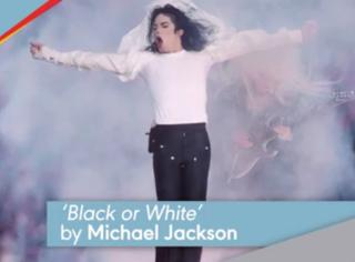 迈克尔杰克逊的歌在拍卖会上被拍卖