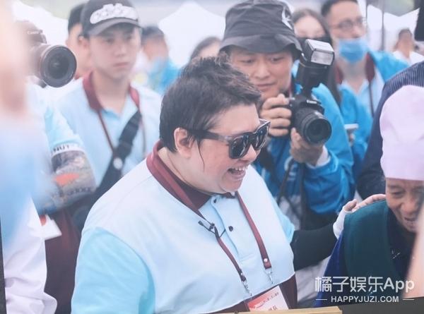 """【橘·星公益&百人援宁特别报道】这才是""""韩红看了想打人""""背后的故事"""
