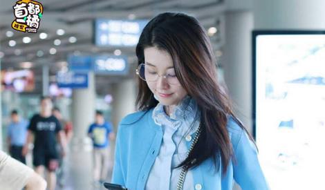 乔欣小姐姐真诚发问:你们会P图吗?