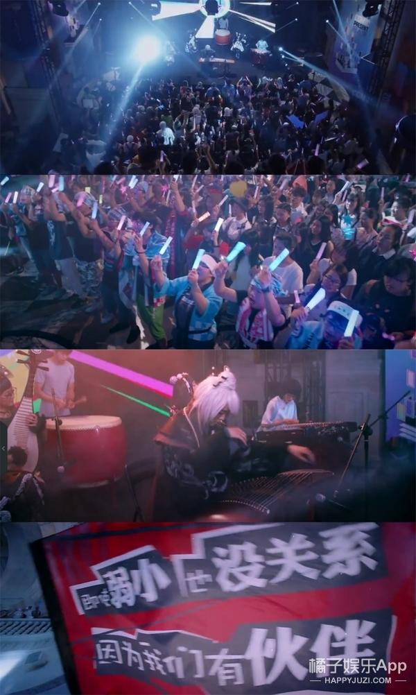 《闪光少女》锁定2017年青春片最佳,看完电影整个人都燃起来啦!