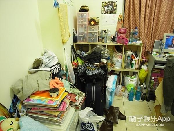 """房间太小?杂物太多?让房间变大第一步从""""断舍离""""开始!"""