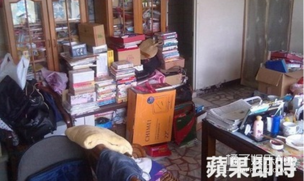 准媳妇发现未来婆家是垃圾屋,可是她的决定却是这个样子的