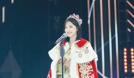 SNH48年度总决选,你最爱的小姐姐上榜了吗?