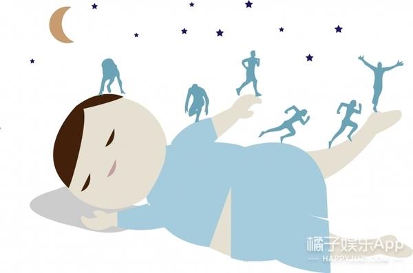"""不做""""特困生""""!睡眠的正确知识你造吗?"""