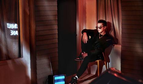 吴亦凡发行个人先导EP《6》,他本人才是666