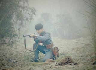 《建军大业》热映 马天宇:一场酣畅淋漓的试炼